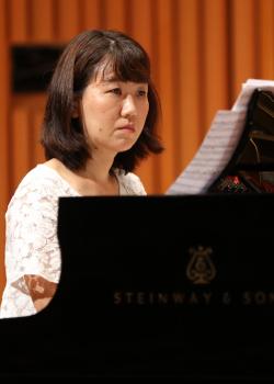 ピアニスト | 奥田 和
